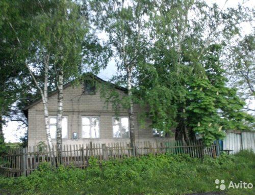 Продам дом 70 м2 на участке 50 соток
