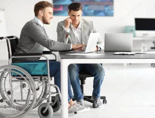 Как получить юридическую помощь инвалидам бесплатно в 2020 году?